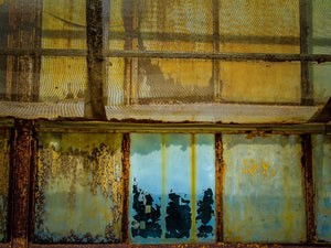 Paper Print Reliance Window JaiGieEse PhotoArt