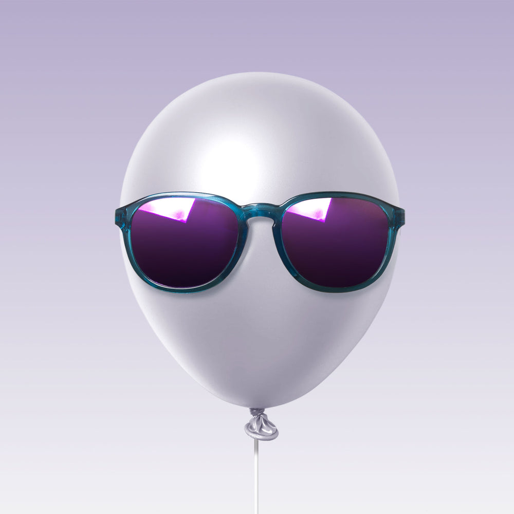 Paxley Sunglasses for Kids Mulholland Steelt 0-5 Balloon