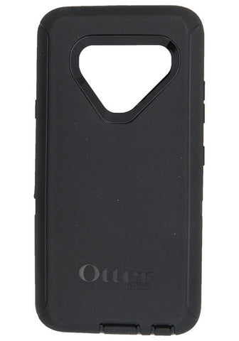 new product 275d8 546a3 New Otterbox Defender Series Case for the LG V40 ThinQ In Retail ...