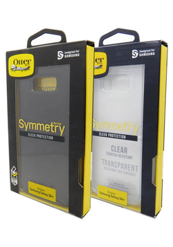 New oem Otterbox Symmetry Series Case for the Samsung Galaxy S8+ S8 Plus
