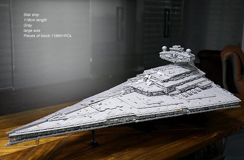 13135 Star Wars Imperial Star Destroyer