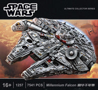 *EXCLUSIVE* DG 005 Star Wars UCS Millennium Falcon