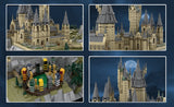 Mould King 22004 Harry Potter Hogwarts Castle