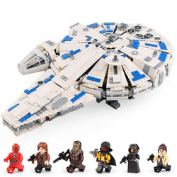 Lepin 05142 Star Wars UCS Kessel Run Millennium Falcon