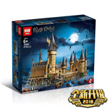 Bela 11025 Harry Potter Hogwarts Castle (Previously known as Lepin 16060)