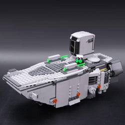 Lepin 05003 Star Wars First Order Transporter