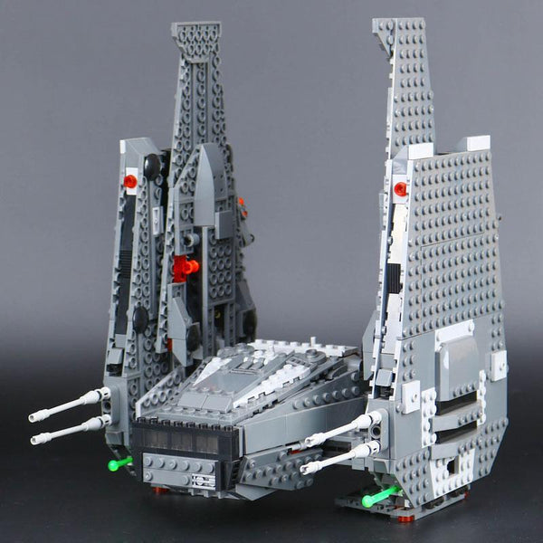 Lepin 05006 Star Wars Kylo Ren's Command Shuttle