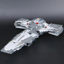 Lepin 05008 Star Wars Sith Infiltrator
