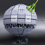 Lepin 05026 Star Wars UCS Death Star II