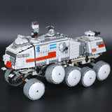 Lepin 05031 Star Wars Clone Turbo Tank