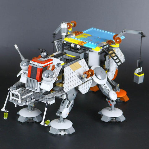 Lepin 05032 Star Wars Captain Rex's AT-T