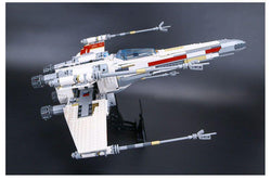 Lepin 05039 Star Wars UCS Red Five X-Wing Starfighter