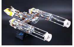 Lepin 05040 Star Wars UCS Y-Wing Attack Starfighter