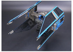Lepin 05044 Star Wars UCS Tie Interceptor