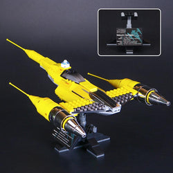 Lepin 05060 Star Wars UCS Naboo Starfighter