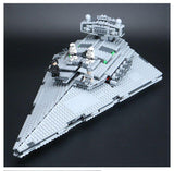 Lepin 05062 Star Wars Imperial Star Destroyer