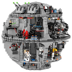 Lepin 05063 Star Wars UCS Death Star II