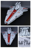 King 81067 Star Wars UCS Republic Cruiser (Previously known as Lepin 05077)