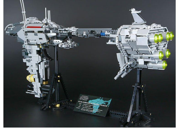 King 81070 Star Wars UCS Redemption Nebulon-B Escort Frigate (Previously known as Lepin 05083)