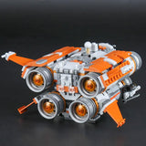 Lepin 05111 Star Wars The Jakku Quadjumper