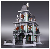 King 16007 Haunted House
