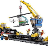 King 82009 Heavy Haul Train (Previously known as Lepin 02009)