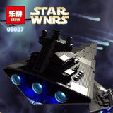 King 81029 Star Wars UCS Imperial Star Destroyer (Previously known as Lepin 05027)
