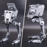 Lepin 05052 Star Wars UCS Imperial AT-ST