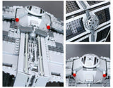 Lepin 05055 Star Wars UCS Vader's Tie Advanced