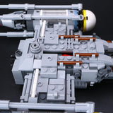 Lepin 05065 Star Wars Y-Wing Starfighter