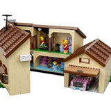 King 83005 The Simpsons House (Previously known as Lepin 16005)
