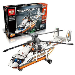King 90002 Heavy Lift Helicopter (Previously known as Lepin 20002)