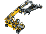 King 90004 Mobile Crane MK II (Previously known as Lepin 20004)