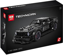 King 90070 Technic Ford Mustang Hoonicorn RTR V2 (Previously known as Lepin 20102)
