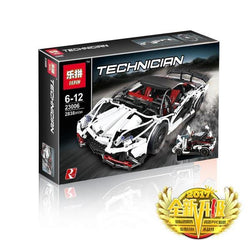 King 93004 Lamborghini Veneno (Previously known as Lepin 23006)