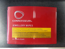Jewelry Wipes