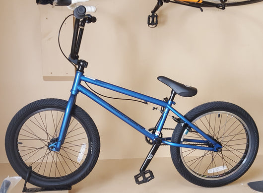 Free Agent BMX Bicycle