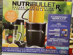 Nutribullet RX Blender Kit
