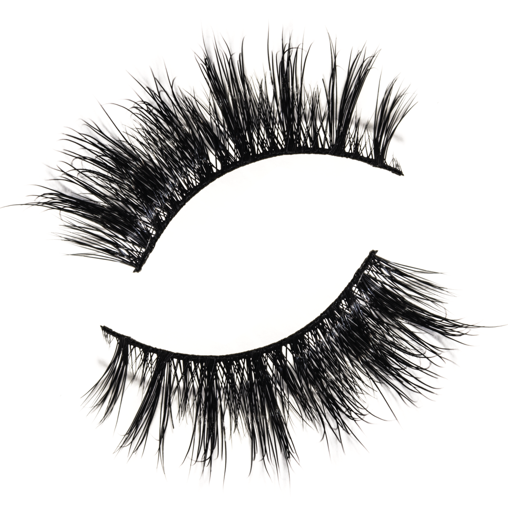 lash.nyc - luxury mink 3D eyelashes