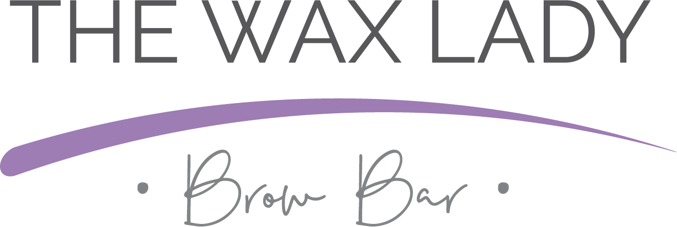 the wax lady, miami wax, miami brows