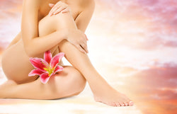 Brazilian Wax Training