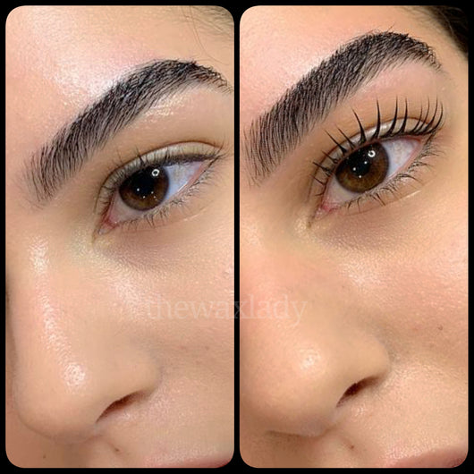 LASH LIFT TRAINING