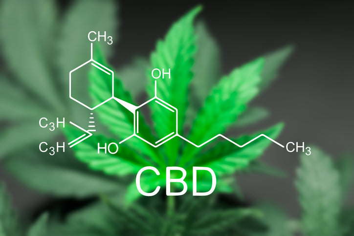 How CBD Became The Rock Star of The Cannabis Industry