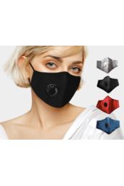 Breathable Cloth Mask
