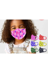 BLM KIDS MASK