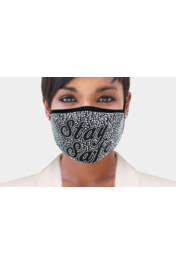 Stay Safe Mask