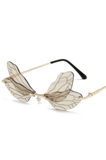 Dragonfly Sunglasses
