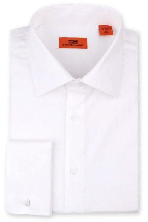 Steven Land French Cuff Shirts