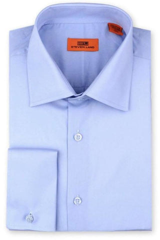 Steven Land French Cuff Shirt
