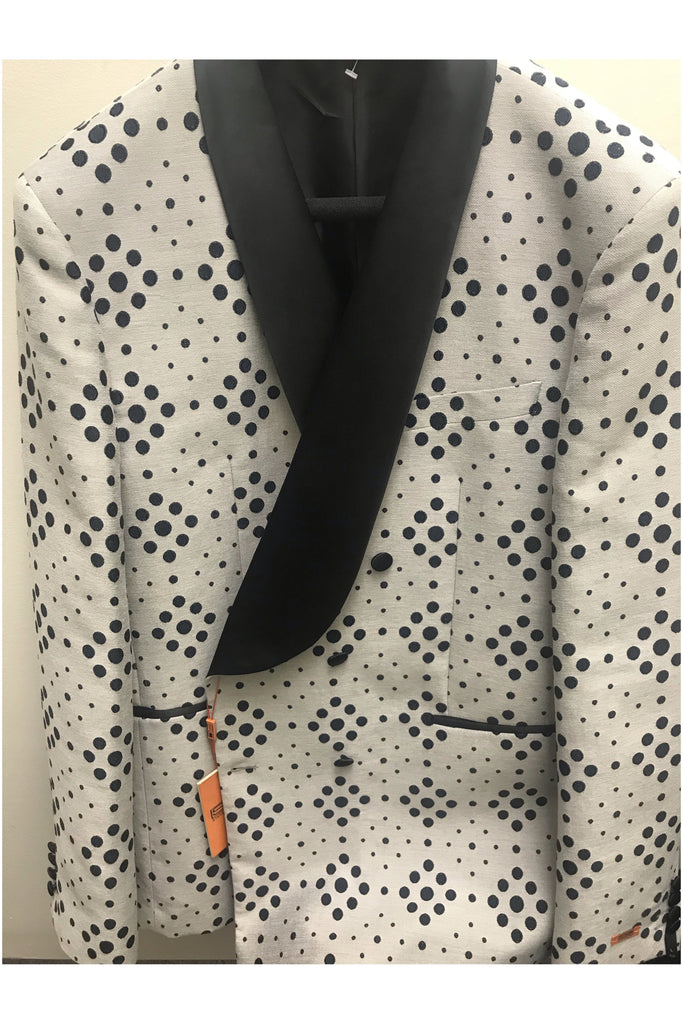 Men's Sports Jacket - Slash/Tags Consignment Boutique